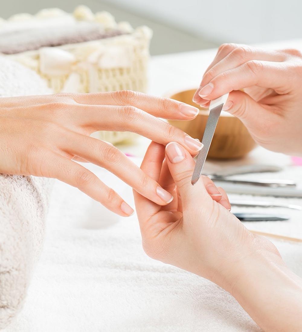 manicure a torino