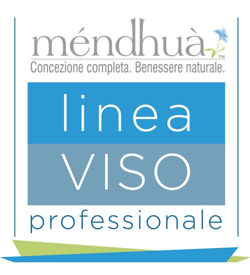 logo linea cosmetici viso professionale per l'estetista